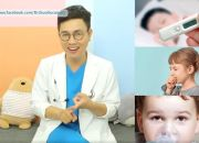 Dr. Hoang Quoc Tuong shares tips to enhance resistance – prevent epidemic for children