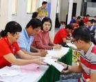 CB.CNV Dược Hậu Giang hiến máu tình nguyện xuân Canh tý 2020