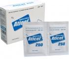 Aticef 250