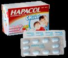 Hapacol Child