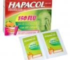 Hapacol 150 Flu